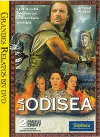Odyssey, The (TV) - 11 x 17 Movie Poster - Spanish Style A