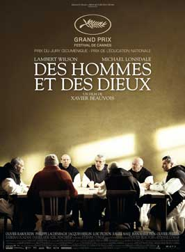Of Gods and Men - 11 x 17 Movie Poster - French Style A