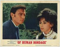 Of Human Bondage - 11 x 14 Movie Poster - Style B