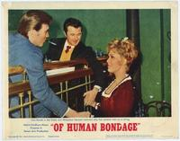 Of Human Bondage - 11 x 14 Movie Poster - Style C