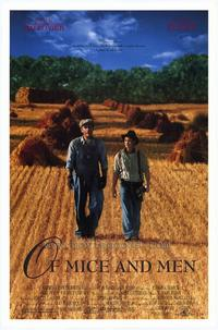 Of Mice and Men - 43 x 62 Movie Poster - Bus Shelter Style A
