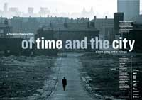 Of Time and the City - 30 x 40 Movie Poster UK - Style A