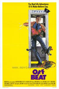 Off Beat - 27 x 40 Movie Poster - Style A