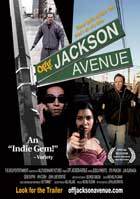 Off Jackson Avenue - 11 x 17 Movie Poster - Style A