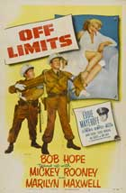 Off Limits - 27 x 40 Movie Poster - Style C
