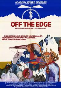 Off the Edge - 11 x 17 Movie Poster - Style A