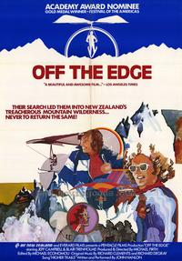 Off the Edge - 27 x 40 Movie Poster - Style A