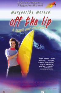 Off the Lip - 11 x 17 Movie Poster - Style A