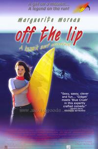 Off the Lip - 43 x 62 Movie Poster - Bus Shelter Style A
