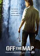 Off the Map (TV) - 11 x 17 TV Poster - Style A