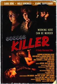 Office Killer - 43 x 62 Movie Poster - Bus Shelter Style A