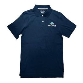 Office Space - Initech Company Logo Polo T-Shirt