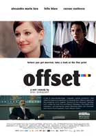 Offset - 27 x 40 Movie Poster - Style A