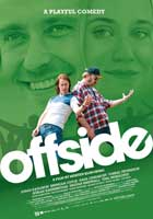 Offside - 27 x 40 Movie Poster - Style A