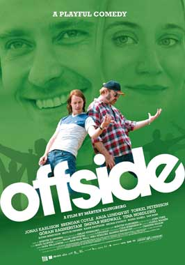 Offside - 11 x 17 Movie Poster - Style A