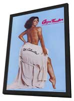 Oh! Calcutta! (Broadway) - 11 x 17 Poster - Style A - in Deluxe Wood Frame