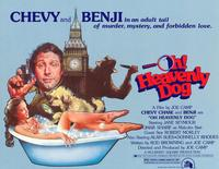 Oh, Heavenly Dog! - 11 x 14 Movie Poster - Style A