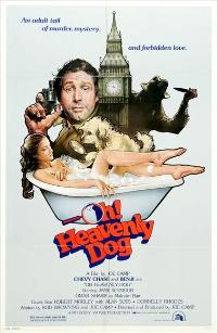Oh, Heavenly Dog! - 27 x 40 Movie Poster - Style A