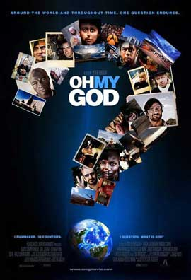Oh My God - 11 x 17 Movie Poster - Style A