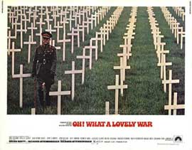 Oh! What a Lovely War - 11 x 14 Movie Poster - Style A