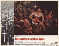 Oh! What a Lovely War - 11 x 14 Movie Poster - Style I