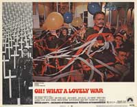 Oh! What a Lovely War - 11 x 14 Movie Poster - Style B