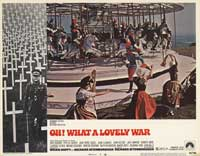 Oh! What a Lovely War - 11 x 14 Movie Poster - Style J