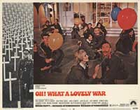 Oh! What a Lovely War - 11 x 14 Movie Poster - Style D