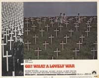Oh! What a Lovely War - 11 x 14 Movie Poster - Style E