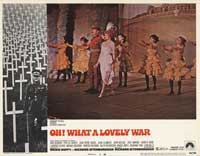 Oh! What a Lovely War - 11 x 14 Movie Poster - Style F