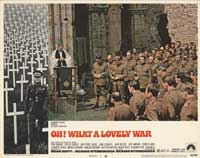 Oh! What a Lovely War - 11 x 14 Movie Poster - Style G