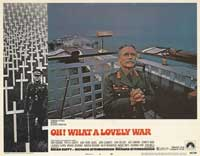 Oh! What a Lovely War - 11 x 14 Movie Poster - Style H
