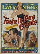 Oh, You Beautiful Doll - 11 x 17 Movie Poster - Belgian Style A