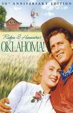 Oklahoma! - 11 x 17 Movie Poster - Style C