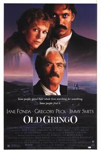Old Gringo - 11 x 17 Movie Poster - Style B