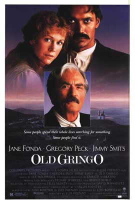 Old Gringo - 27 x 40 Movie Poster - Style A