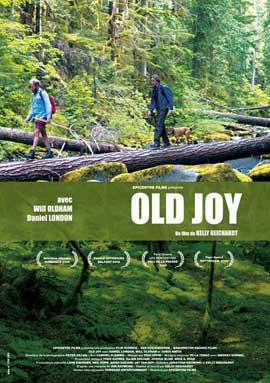 Old Joy - 27 x 40 Movie Poster - French Style A