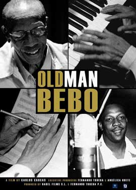 Old Man Bebo - 11 x 17 Movie Poster - Style A
