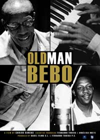 Old Man Bebo - 27 x 40 Movie Poster - Style A