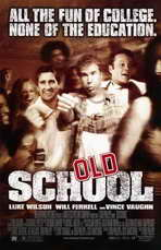 Old School - 11 x 17 Movie Poster - Style A