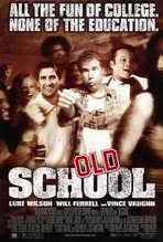 Old School - 27 x 40 Movie Poster - Style A