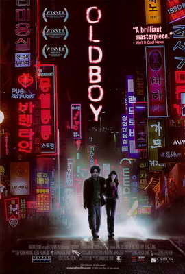Oldboy - 27 x 40 Movie Poster - Style A