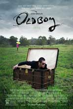 Oldboy - 11 x 17 Movie Poster - Style C
