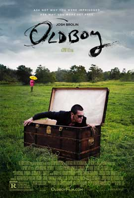 Oldboy - DS 1 Sheet Movie Poster - Style A