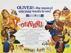 Oliver! - 22 x 28 Movie Poster - Half Sheet Style B