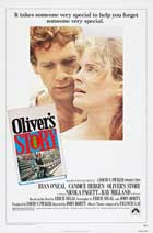 Oliver's Story - 27 x 40 Movie Poster - Style C