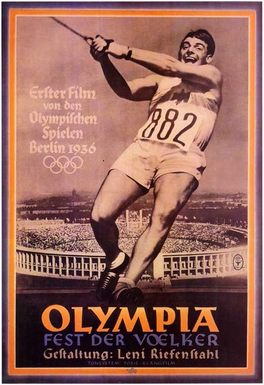 Olympia movie