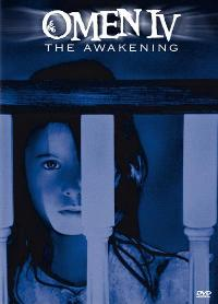 Omen IV: The Awakening (TV) - 11 x 17 Movie Poster - Style A