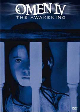 Omen IV: The Awakening (TV) - 27 x 40 Movie Poster - Style A