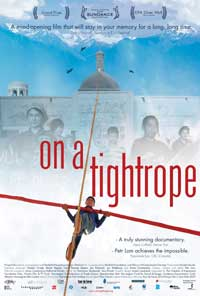 On a Tightrope - 27 x 40 Movie Poster - Style A